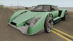 Overflod Autarch GTA V pour GTA San Andreas