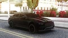 Mercedes-Benz AMG GT 4 Door