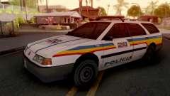 Copcarsf Policia MG