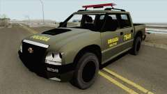 Chevrolet S10 (Brigada Militar)