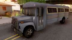Bus from GTA VC pour GTA San Andreas