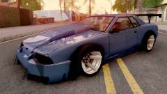 Elegy Drift v2 für GTA San Andreas