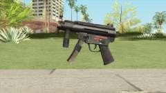 MP5K (PUBG)