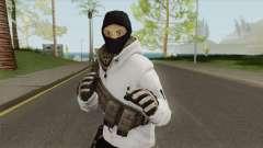 Arctic Leet Skin V2 (Counter-Strike Online 2)