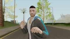 New GTA Online Skin pour GTA San Andreas