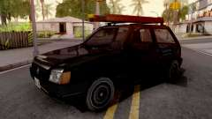 Fiat Uno Mille Fire v2