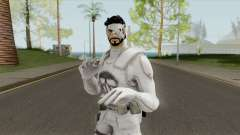 Skin From The Punisher Dead Winter pour GTA San Andreas