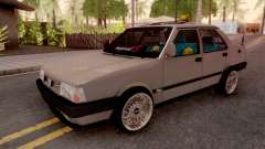 Tofas Dogan SLX 2001 für GTA San Andreas