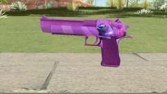 Desert Eagle (Purple)