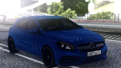Mercedes-Benz A45 AMG 4Matic 2016 Hatchback pour GTA San Andreas