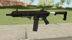 Carbine Rifle GTA V Grip (Extended Clip) für GTA San Andreas