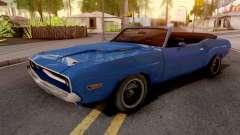 Dodge Challenger RT Conversivel