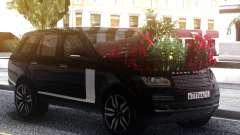 Land Rover Range Rover Sport 3.0 SD4 AT 306 für GTA San Andreas