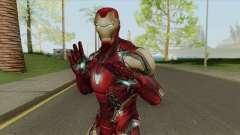 Ironman (Avengers: Endgame)