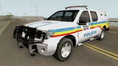 Nissan Frontier PMMG