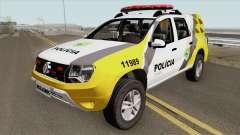 Renault Duster Oroch (PMRP)