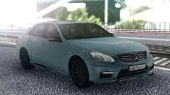 Mercedes-Benz E63 AMG S 4matic 2014 pour GTA San Andreas