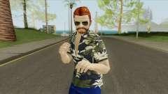 Vercetti Gang Member V2
