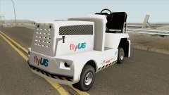 HVY Airtug GTA V für GTA San Andreas
