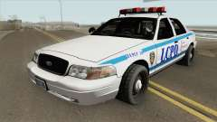 Ford Crown Victoria LCPD (SA Style)