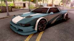 Infernus M3 GTR Most Wanted Edition v2