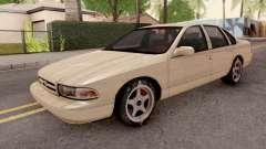 Chevrolet Impala SS 1996 MQ
