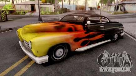 Cuban Hermes GTA VC Xbox pour GTA San Andreas