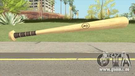 Baseball Bat From Bully Game für GTA San Andreas
