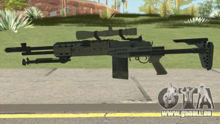 MK 14 (PUBG) pour GTA San Andreas