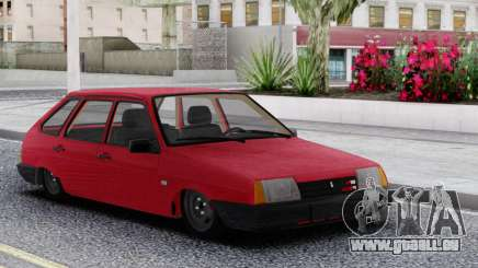 2109 Vhlam pour GTA San Andreas