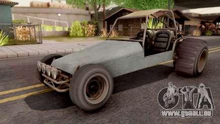 BF Dune Buggy GTA 5 für GTA San Andreas