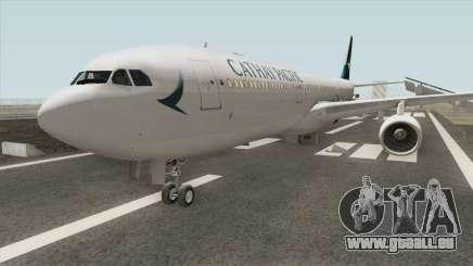 Airbus A330-300 RR Trent 700 (Air Canada) pour GTA San Andreas