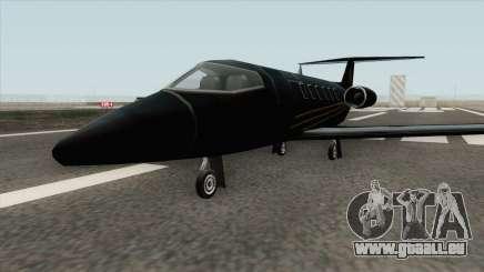 Luxor V1 GTA V pour GTA San Andreas