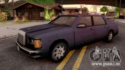 Washington from GTA VC pour GTA San Andreas
