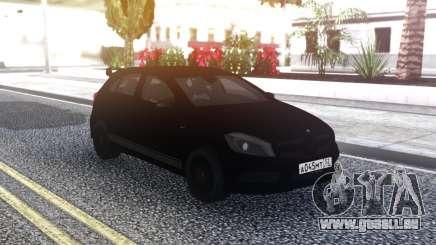 Mercedes-Benz A 45 AMG für GTA San Andreas