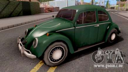 Volkswagen Beetle 1970 SA Style pour GTA San Andreas