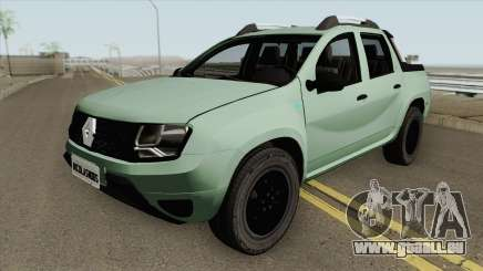 Renault Duster Oroch 2015 pour GTA San Andreas