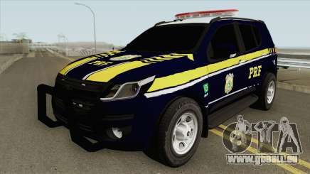 Chevrolet TrailBlazer PRF 2018 pour GTA San Andreas