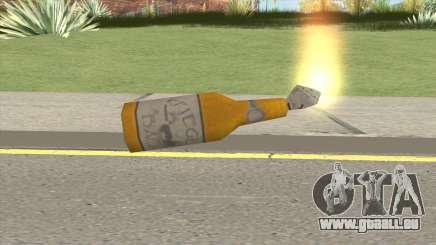 Molotov Cocktail (CoD: MW 3) pour GTA San Andreas