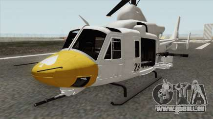 Buckingham Valkyrie GTA V für GTA San Andreas