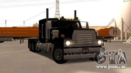 LQ Petro Tanker für GTA San Andreas