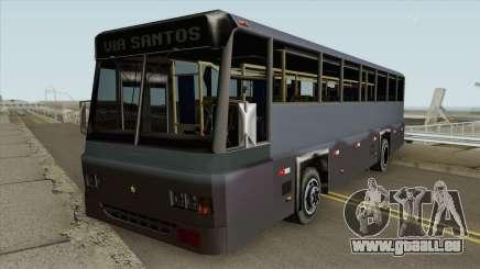 Bus (Coach Edition) V3 - Onibus Urbano pour GTA San Andreas