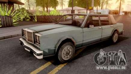 Greenwood GTA VC Xbox pour GTA San Andreas