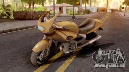 PCJ-600 GTA VC Xbox für GTA San Andreas