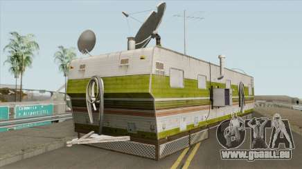 Mission Trailer GTA V pour GTA San Andreas