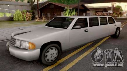 Stretch from GTA 3 pour GTA San Andreas