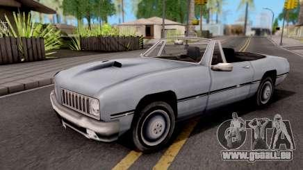 Stallion GTA VC Xbox pour GTA San Andreas
