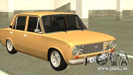VAZ 2101 de Komandos 2 pour GTA San Andreas