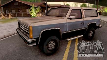 Rancher from GTA VC pour GTA San Andreas