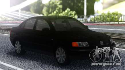 Volkswagen Passat B5 Sedan pour GTA San Andreas